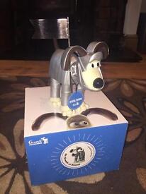 Gromit Unleashed - Sir Gromit Of Bristol