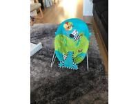 Bouncy chair free