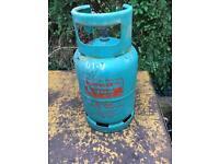 Butane gas bottle 7kg