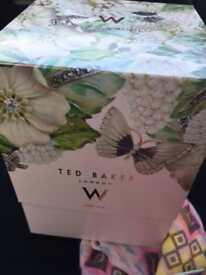 Ted Baker for her perfume gift set Brand new boxed