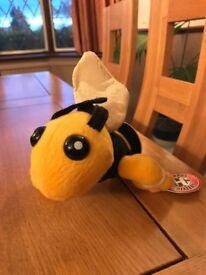 Kids teddy bee