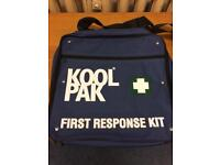 Brand New First Aid Bag