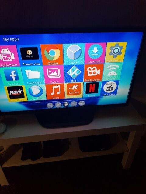 Mxq android box | in Sheffield, South Yorkshire | Gumtree