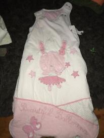Baby sleeping bag 12-18 months
