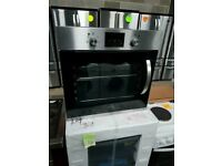 Ex Display A+ Class Zanussi Electric Integrated Oven (BRING YOUR OLD ONE AND GET NEW -25%)