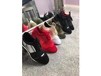BNIB Balenciaga style trainers Limited sizes left