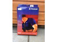 Vulcan full shoulder