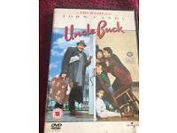 Uncle Buck DVD