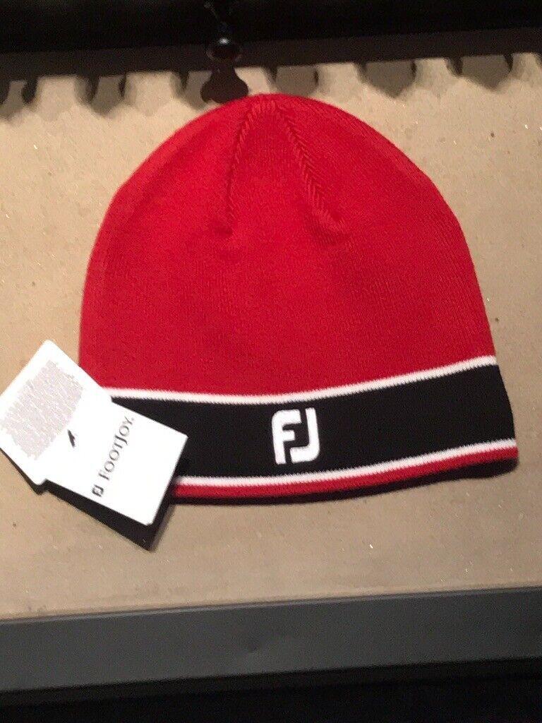 Brand New Footjoy Golf Hat  2e5dc965098
