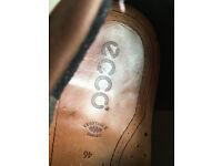 Mens ECCO Casual Shoes