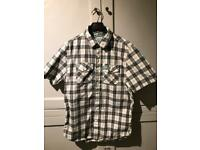 Superdry Short Sleeved Shirts