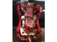 Brand new cosatto car seat