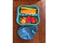 Fisher Price Water table or Sandpit