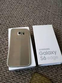 Samsung s6 edge 64gb unlocked