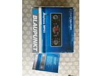 Blaupunkt Car Stereo with CD player