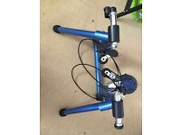 Minoura Bike to Exercise Bike Stand