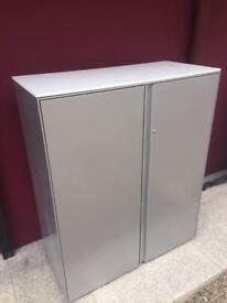 Executive storage cabinet
