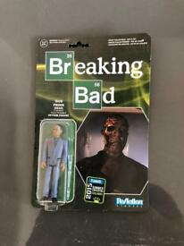 Very Rare Breaking Bad Gus Fring Figure