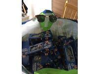 Brand new fosters sunglasses