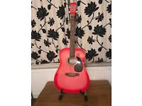 Beautiful full size acoustic classical guitar only £45