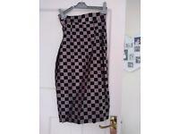Pencil skirt size 6