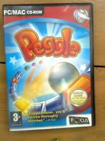 Peggle for PC, wield 10 miraculous powers, master 55 levels