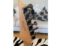 Joe Satriani JS1000 2003 Ibanez