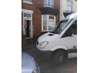 MAN AND VAN 07722608137 RUBBISH CLEARANCE SERVICE HOUSE REMOVALS 24/7 FAST DELIVERY WAST COLLECTION