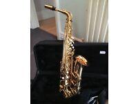 For Sale: Saxophone- Alto Jupiter 500