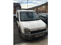 Ford Transit Connect for sale for parts or repair