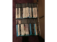 Bulk Bundle Of Gamecube Games