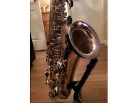 yamaha YTS 62s tenor saxophone