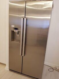 Spacious Samsung Fridge Freezer
