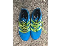 Adidas Astro trainers size uk 1