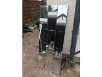 *NOW SOLD* Decorative mirror from Next