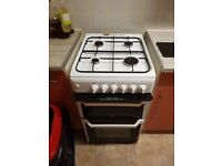 6 months old 4 gas cooker Huddersfield full £60 ono collection only