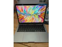 MacBook Pro 13 inches 2018 8gb Space Grey
