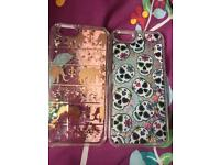 Bundle of 18 iPhone 6/6s cases