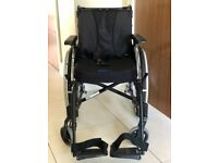 Invacare Action 3 NG Self Propel Wheelchair