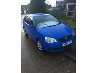 Vw Polo Diesel clean car drives really well Mot until April 2018