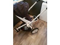 Quinny Mood Buggy.. Few Minor scratches and wear and tear but in fab condition