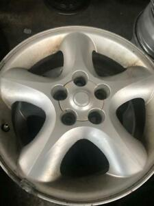 5X108 ALLOY WHEELS OFF OF FORD WILL FIT FORD ESCAPE FUSION CX-5 AND MANY MORE