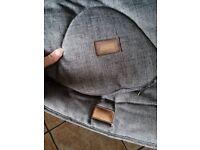 Mamas and papas ubro bug (Grey Tweed)