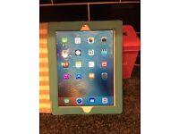 iPad 3rd gen 16 gig