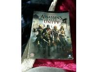 Assassins Creed book