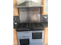 Bellway Countrychef Renaissance 11 Model 16N gas cooker