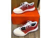 Brand new Women's Nike Lunar Empress 2 golf shoes - size 5 uk