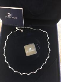 Swarovski Sparkle Necklace