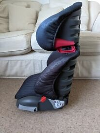 Britax Romer Adventure,child from 15 to 36kg (Group 2/3) from 3.5 years to 12 years