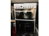 INDESIT NEW MODEL 60cm ELECTRIC COOKER,4 MONTHS WARRANTY